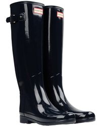 HUNTER - Boots - Lyst