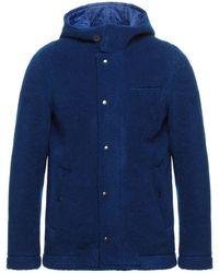 Officina 36 Jacket - Blue