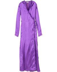 Attico - Dressing Gowns - Lyst