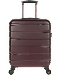 Roberto Cavalli Wheeled Luggage - Multicolor