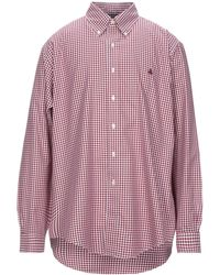 Brooks Brothers Shirt - Red