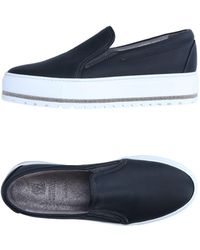 Brunello Cucinelli Low-tops & Trainers - Blue