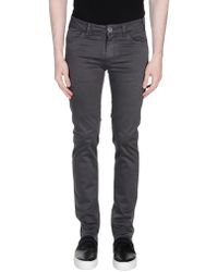 Henry Smith - Casual Trouser - Lyst