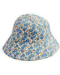 TOPSHOP Chapeau - Bleu