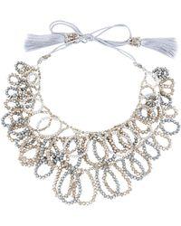 NIGHTMARKET.IT - Necklace - Lyst