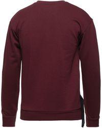 Takeshy Kurosawa Sweatshirt - Purple