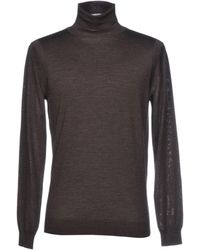AT.P.CO - Turtleneck - Lyst