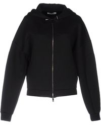 Jil Sander Sweatshirt - Black