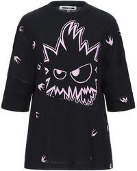 McQ T-shirt - Nero