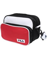 Fila Cross-body Bag - Red