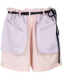 Valentino Shorts - Rosa