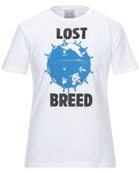 Resort Corps T-shirt - Bianco