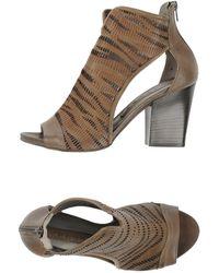 Malloni - Sandals - Lyst