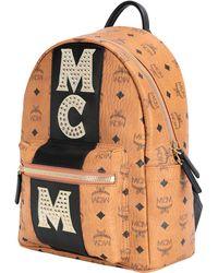 MCM Backpacks & Fanny Packs - Multicolour