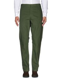 Obey - Casual Trousers - Lyst