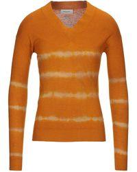 Rochas Pullover - Naranja