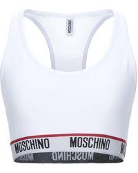 Moschino Bra - White