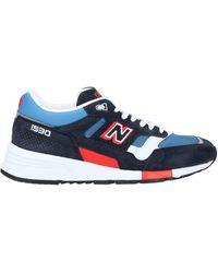New Balance Sneakers - Blu