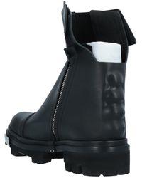 Artselab Ankle Boots - Black