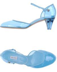 Marc Jacobs Pump - Blue
