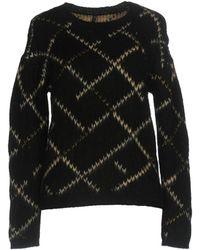 Manila Grace Sweater - Black