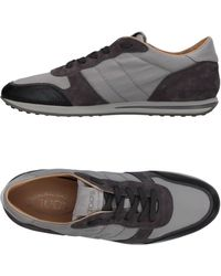 Tod's Low-tops & Sneakers - Gray