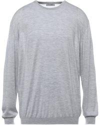 Della Ciana Sweater - Gray