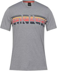 Peak Performance T-shirt - Gris