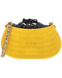 O bag Cross-body Bag - Multicolour