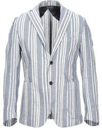 29-Twentynine Suit Jacket - Blue