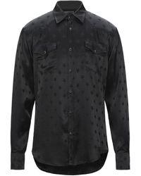 Laneus Shirt - Black