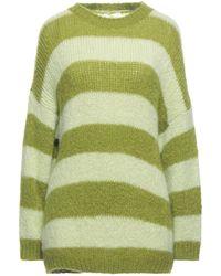 ViCOLO Pullover - Grün