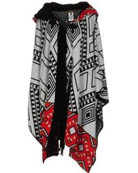 Space Style Concept | Capes & Ponchos | Lyst