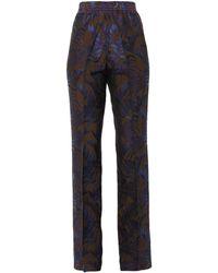 Tonello Pantalon - Bleu