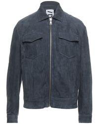 DROMe Jacket - Blue