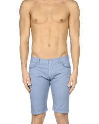 Bagutta - Beach Shorts And Trousers - Lyst