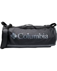 Columbia Duffel Bags - Black