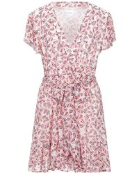Anonyme Designers Short Dress - White