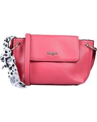 Blugirl Blumarine Cross-body Bag - Pink