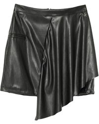 Souvenir Clubbing Mini Skirt - Black