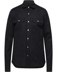 Rick Owens Shirt - Black