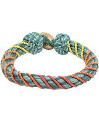 Aurelie Bidermann Armband - Grün