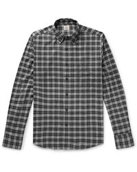 Faherty Brand Shirt - Grey