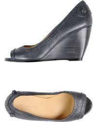 Balenciaga Court - Grey