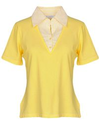 Baroni - Polo Shirt - Lyst