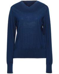 Knit Knit Jumper - Blue