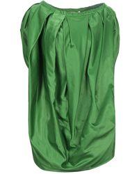 Marni Bluse - Grün