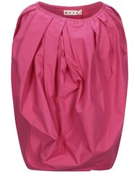 Marni Bluse - Pink