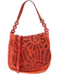 Caterina Lucchi - Shoulder Bags - Lyst