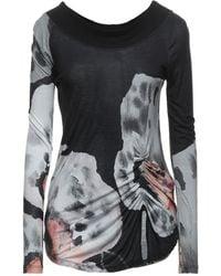 Religion T-shirt - Nero